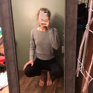Sweaters - Open back sweater never worn